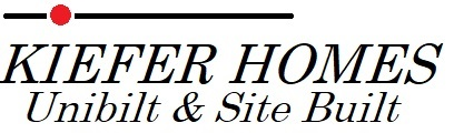 Kiefer Homes, Unibilt & Site Built